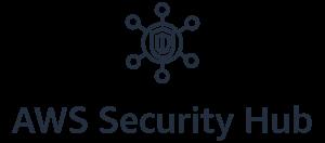 AWS security hub logo